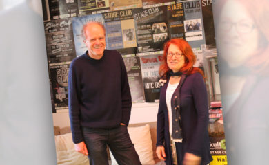 Spende an kult19 Angelika Weckmann und Michael Löcke