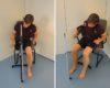 Weckmann Spiegeltherapie
